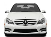 2012 Mercedes Benz AMG package