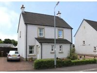 New Build 2 Bed Semi Detached For Rent In Largs
