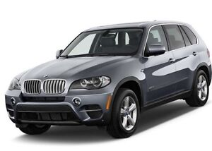 2012 BMW X5 Xdrive 35i SUV - LEASE TAKEOVER