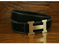 Hermes belts mens brand new in many sizes and styles