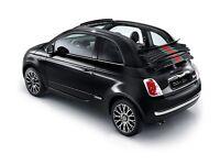 Fiat 500c Gucci Special Edition