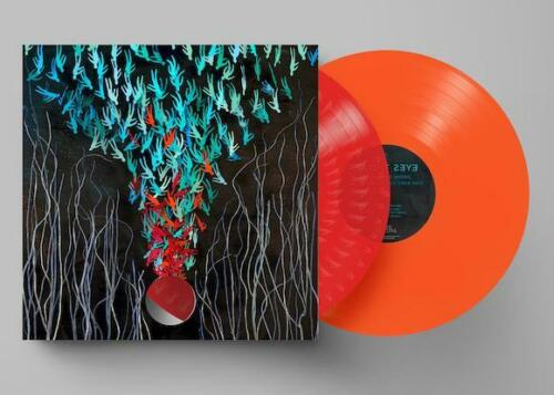 Bright Eyes Down In The Weeds Red Orange Colored Vinyl Record Album 2 LP NEW