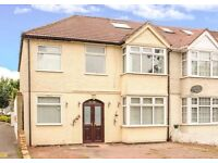 4/5 bedroom end of terrace house, available to rent