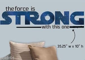 Star-Wars-planche-de-6-stickers-The-Force-is-Strong-with-one-autocollants-813080