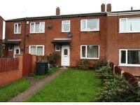 3 Bedroom Townhouse to Rent Whiston