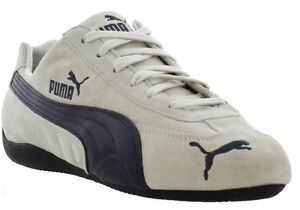 Puma Trainers Genuine Classic Speed Cat Mens / Womens Shoes Sizes UK 4 - 12