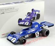 Tyrrell 118