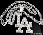 Mens Iced Out Necklace