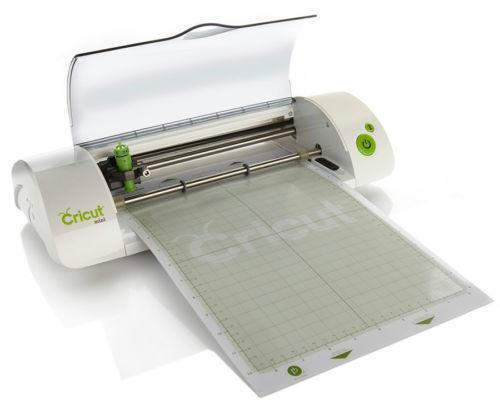 Cricut Mini Machine | eBay