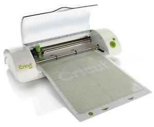 cricket stencil machine
