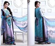 Stitched Salwar Kameez
