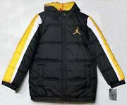 Jordan Winter Jacket
