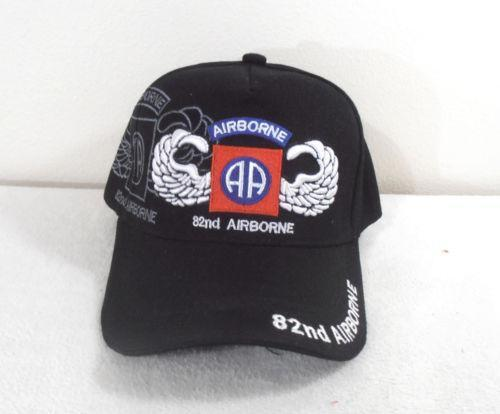 82nd Airborne Hat  470b3833ea78
