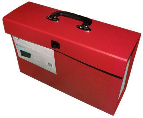 A Z Box File Ebay