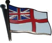 Royal Navy Flag