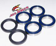 YFZ 450 Axle Bearings