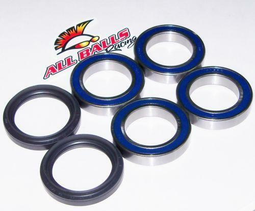 Yfz 450 axle bearings ebay for 6908 bearing