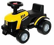 Kids JCB Tractor