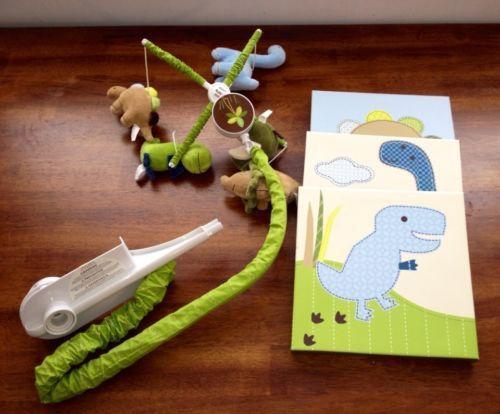 Dinosaur Mobile Ebay