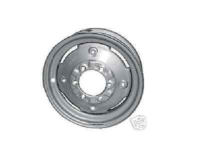 Tractor Front Wheel Rim 5.5 X 16 For 6 Bolt Hub