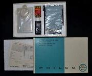 Philco Transistor Radio