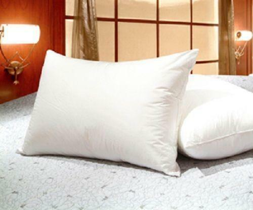 Goose Down Throw Pillows : GOOSE Down Pillow eBay