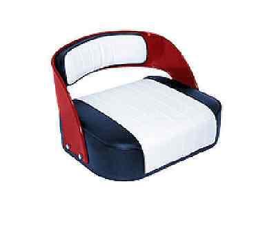 Seat Assembly Ih Farmall 460 560 660 Original Style