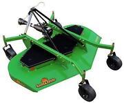 Grooming Mower