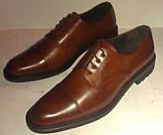 Mens Brown Dress Shoes 12