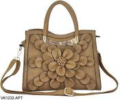 Designer Style Leather Bag