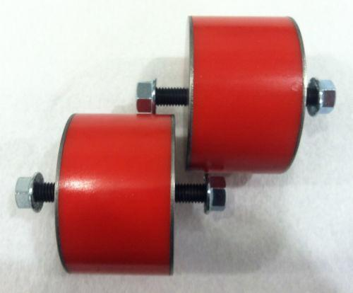 Polyurethane engine mounts ebay for How to make polyurethane motor mounts