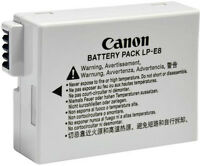 Canon LP E8 for T2i T3i T4i T5i Sl1