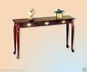 Queen Anne Table Ebay