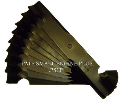 Exmark 52 Blades Parts Amp Accessories Ebay