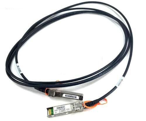 SFP-H10GB-CU3M= Genuine Cisco 10G SFP+ 3M DAC Twinax Copper Cable