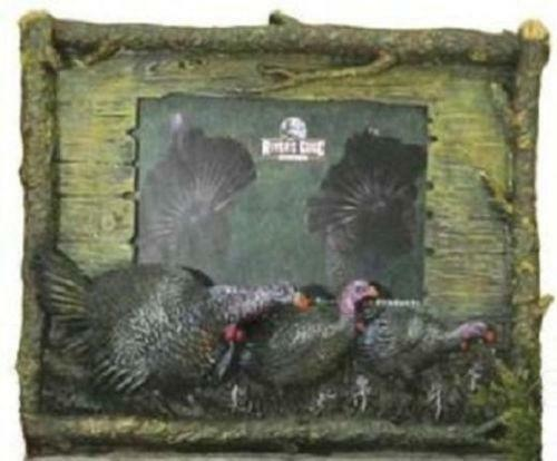 Hunting Picture Frame Ebay