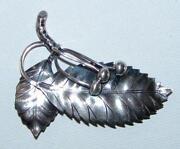 Denmark Sterling Jewelry