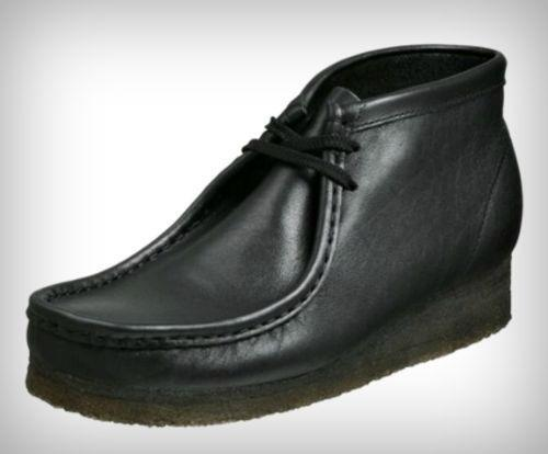 Clarks Wallabees 7 Clothing Shoes Amp Accessories Ebay