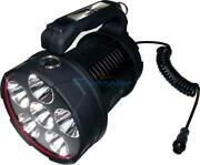 LED Torch 5000 Lumen