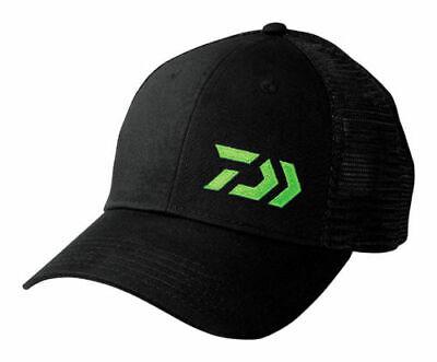 d5f9cfad Daiwa D-Vec Trucker Classic Cap Hat Branded Daiwa Fishing Apparel
