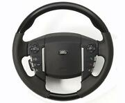 Range Rover Sport Steering Wheel