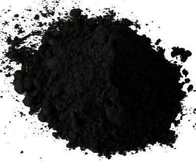 Black Concrete Color Oxide Pigment Powder Dye highest color strength 16oz-1Lb