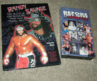 Randy Savage Wrestling Videos