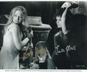 Linda Blair Signed