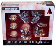 Final Fantasy Mini Figures