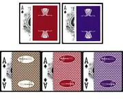 Wynn Playing Cards