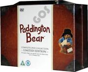 Paddington Bear Suitcase