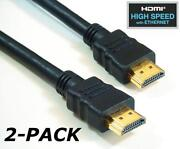 HDMI Cable 3 Pack