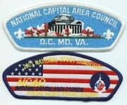 National Capital Area Council