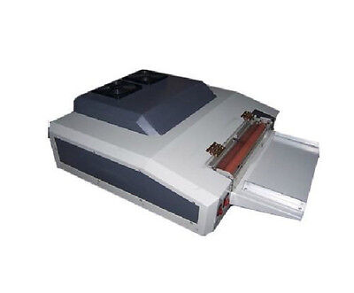 Brand New Uv Coating Machine Coating Laminating Laminator For A3 Photo Card E